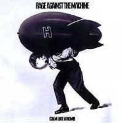 Imagen de la canción 'Calm Like A Bomb'