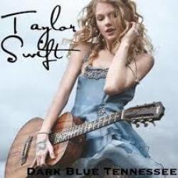 Imagen de la canción 'Dark Blue Tennessee'