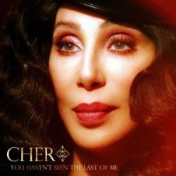 You Haven´t Seen The Last Of Me - Cher