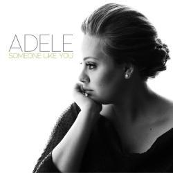 Imagen de la canción 'Someone Like You'