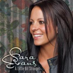 Imagen de la canción 'A Little Bit Stronger'
