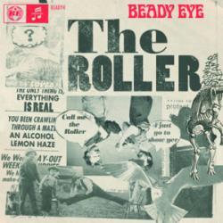 Imagen de la canción 'The Roller'