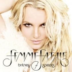 Seal it with a Kiss - Britney Spears