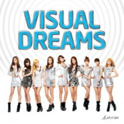 Visual Dreams - Girls' Generation