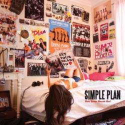 Can't Keep My Hands Off You - Simple Plan