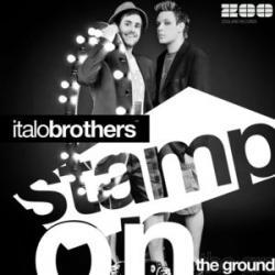 Imagen de la canción 'Stamp On The Ground'