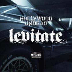 Imagen de la canción 'Levitate'