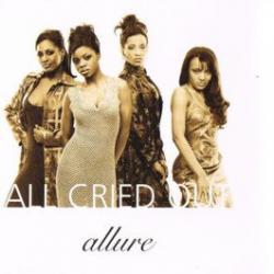 Imagen de la canción 'All Cried Out'