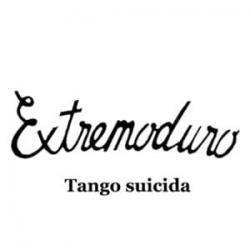 Imagen de la canción 'Tango suicida'