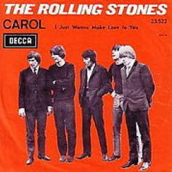 Carol - The Rolling Stones