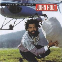 Imagen de la canción 'Police in helicopter'