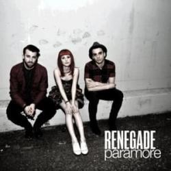 Renegade - Paramore