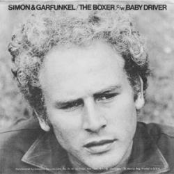 The Boxer - Simon & Garfunkel