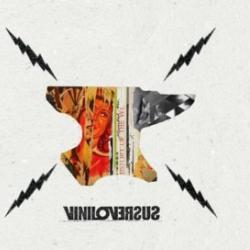 Yunque - Viniloversus