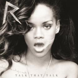 Red Lipstick - Rihanna