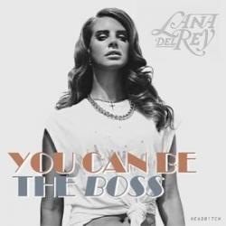 Imagen de la canción 'You Can Be the Boss'