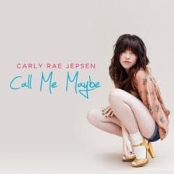 Imagen de la canción 'Call me maybe'