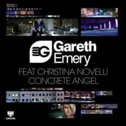 Imagen de la canción 'Concrete Angel'