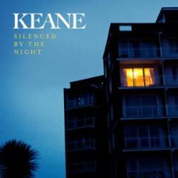 Imagen de la canción 'Silenced by the night'