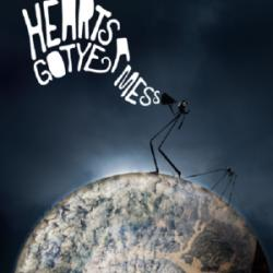 Hearts a mess - Gotye