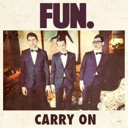 Imagen de la canción 'Carry On'