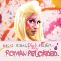 I Am Your Leader - Nicki Minaj