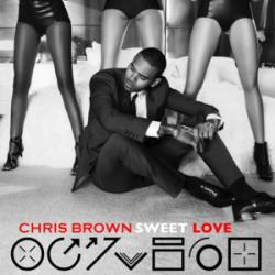 Sweet love - Chris Brown