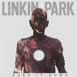 Imagen de la canción 'Burn it down'
