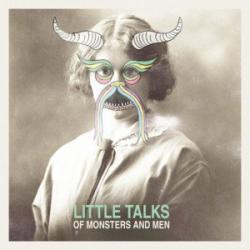 Imagen de la canción 'Little talks'
