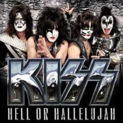 Imagen de la canción 'Hell Or Hallelujah'