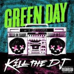 Imagen de la canción 'Kill The DJ'