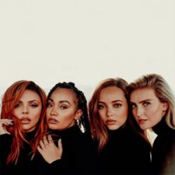 We Are Young - Little Mix