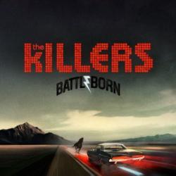 Be Still - The Killers
