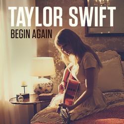 Imagen de la canción 'Begin Again'