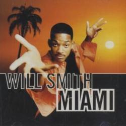 Imagen de la canción 'Miami'