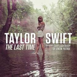 Imagen de la canción 'The last time (en español)'
