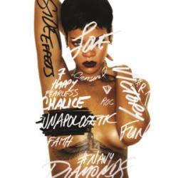 No Love Allowed - Rihanna