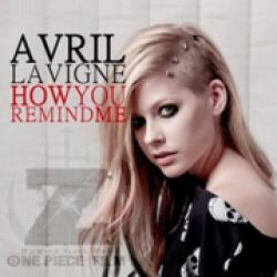 How You Remind Me - Avril Lavigne