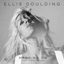 Hanging On - Ellie Goulding