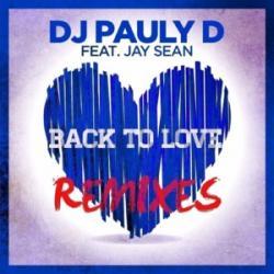Imagen de la canción 'Back to love'