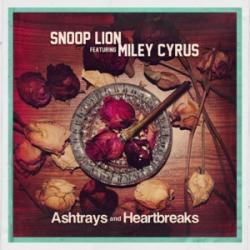 Ashtrays & Heartbreaks - Miley Cyrus