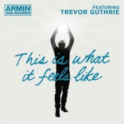Imagen de la canción 'This Is What It Feels Like'