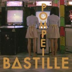 Imagen de la canción 'Pompeii'