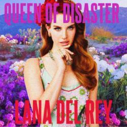 Imagen de la canción 'Queen of Disaster'