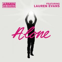 Imagen de la canción 'Alone'