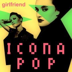 Imagen de la canción 'Girlfriend'