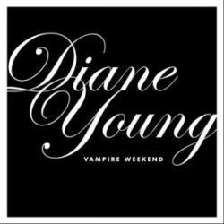 Imagen de la canción 'Diane Young'