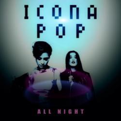 Imagen de la canción 'All Night'