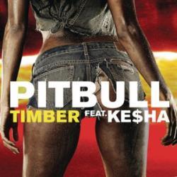 Imagen de la canción 'Timber'