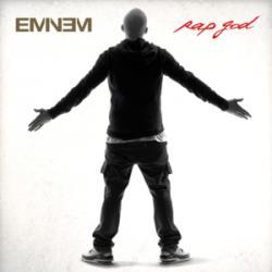 Imagen de la canción 'Rap God'